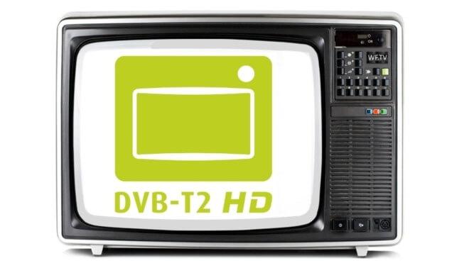 Fernsehen, Freenet, DVB-T2, Receiver, DVB-T2 HD, Freenet TV, Überallfernsehen, Antennenfernsehen