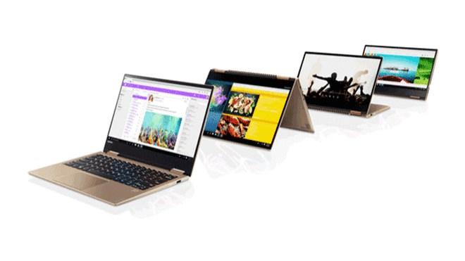 Notebook, Laptop, Lenovo, 2-in-1, Convertible, Lenovo Yoga, Lenovo Yoga 720, Lenovo Yoga 720-13IKB