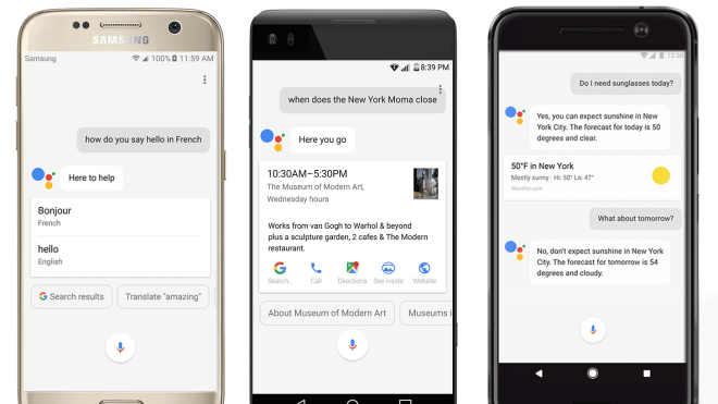 Google, Android, Sprachassistent, Pixel, Assistent, Google Assistant