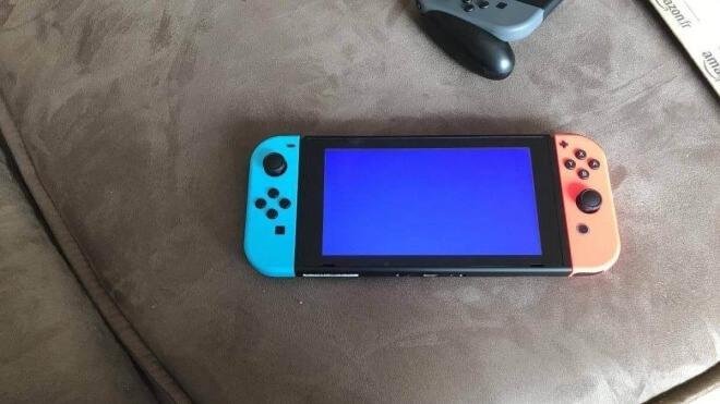 Konsole, Nintendo, Nintendo Konsole, Nintendo Switch, Switch, Nintendo NX