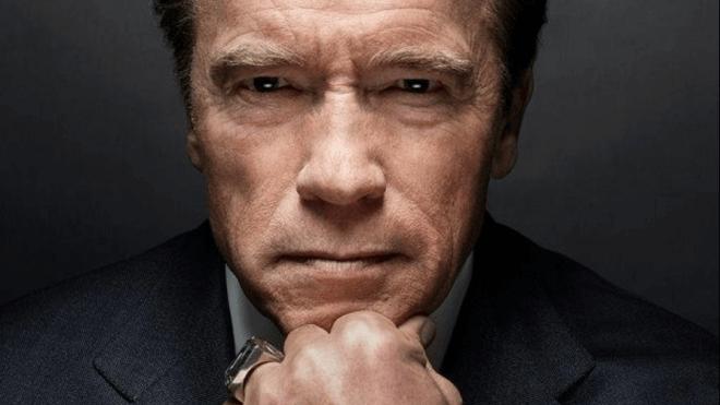 Schauspieler, Arnold Schwarzenegger, Terminator