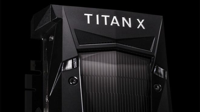 Gpu, Grafikkarte, Nvidia Geforce, Nvidia GeForce Titan Xp, Titan Xp