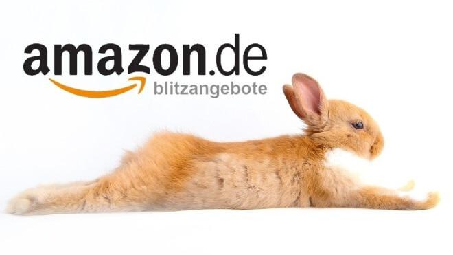 Amazon, Logo, Sonderangebote, Blitzangebote, Oster-Angebots-Woche, Ostern
