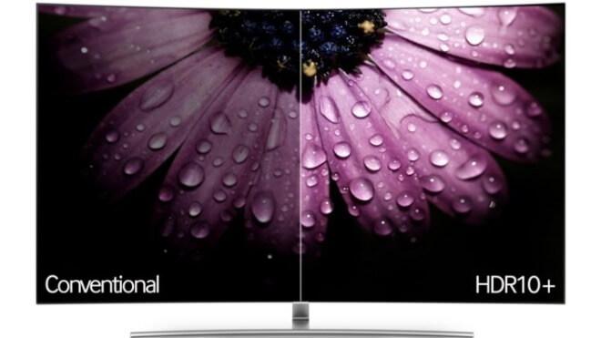 Samsung, HDR, High Dynamic Range, HDR10+