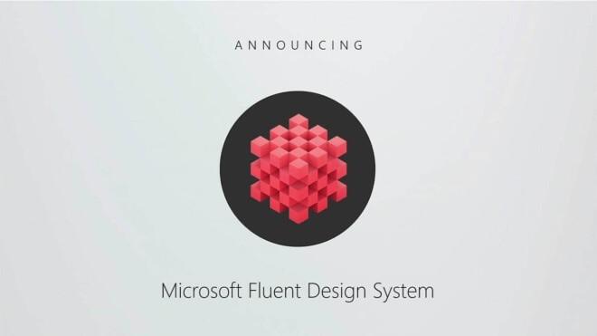 Microsoft, Windows 10, Design, Interface, Ui, Oberfläche, Fluent Design System, Fluent, Microsoft Fluent Design System, Fluent Design