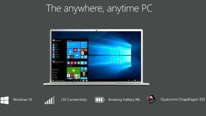 Windows 10, Prozessor, Cpu, Chip, Arm, Qualcomm, SoC, Snapdragon, Windows 10 on ARM