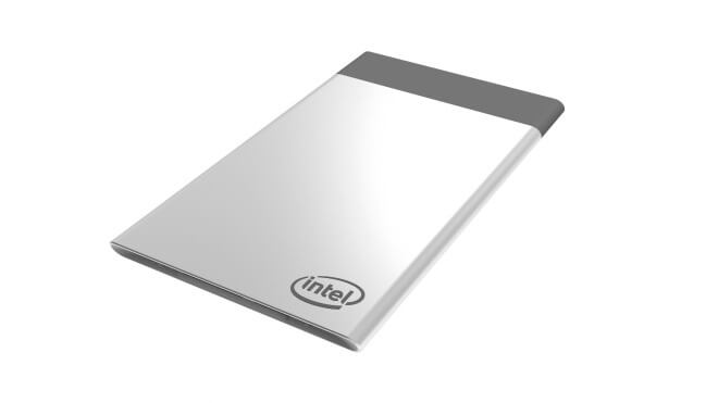 Intel, mini-pc, Compute Card
