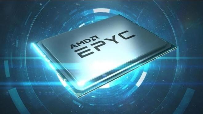 Prozessor, Amd, Epyc
