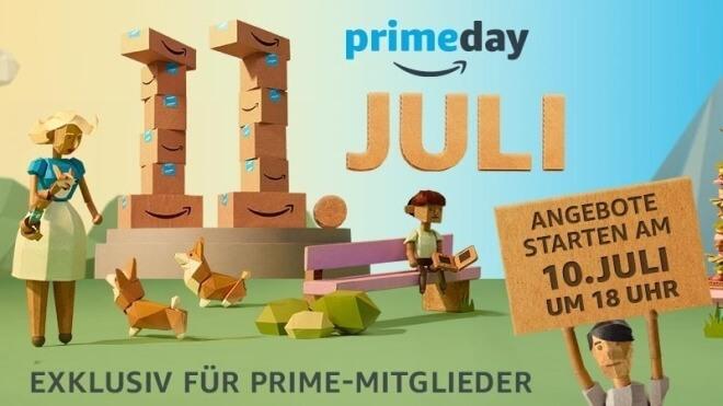 Amazon, Schnäppchen, Amazon Prime, Amazon Prime Day, Prime Day, Prime Day 2017