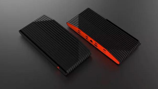 Konsole, Atari, Retro, Ataribox