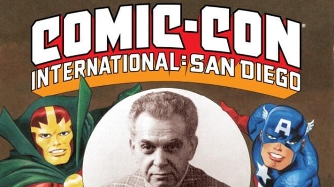 Comic Con, Comic-con 2017, Comics, Comic Con 2017
