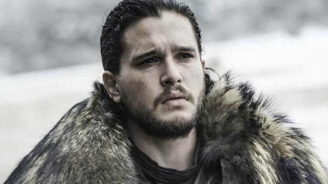 TV-Serie, Game of Thrones, HBO, Jon Snow