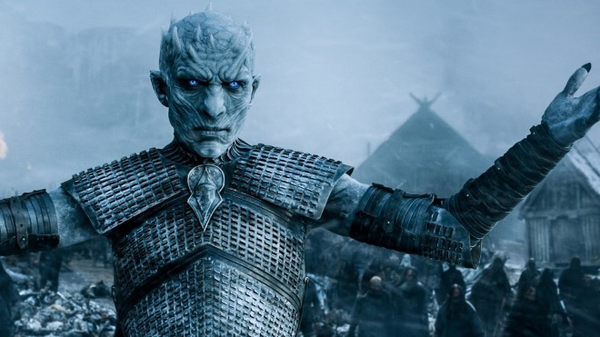 TV-Serie, HBO, Game of Thrones