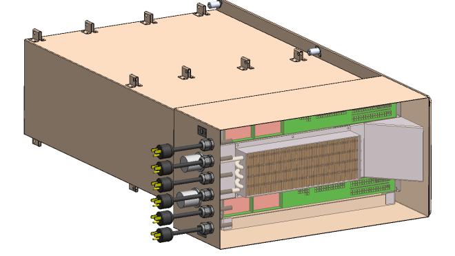 Server, Nasa, Iss, Hpc, Spaceborne Computer