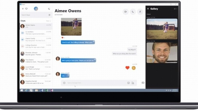 Microsoft, Skype, Skype Preview, Preview-App, Skype Preview Desktop