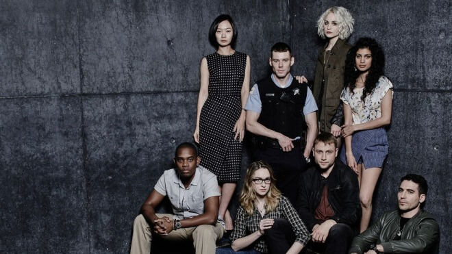 Netflix, Serie, Sense8, Sense 8