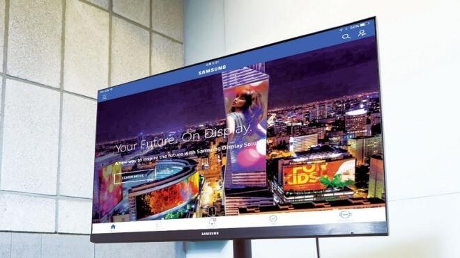 Samsung, Display, Monitor