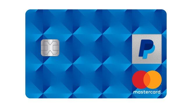 PayPal kooperiert mit MasterCard: Erste Kreditkarte von PayPal ist