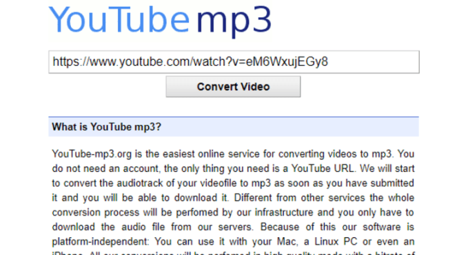 Musik, Youtube, YouTube-MP3, Ripping