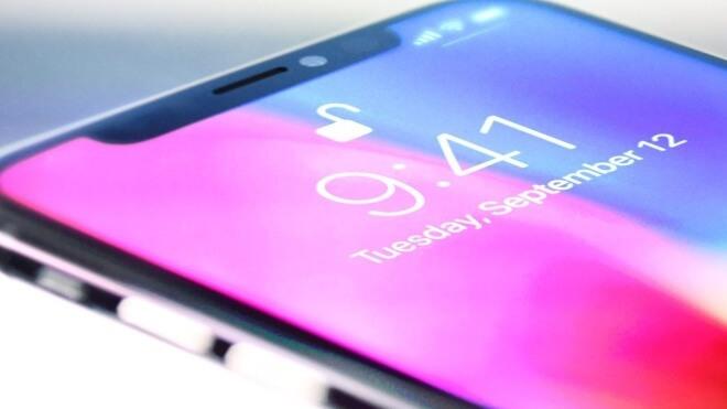 Apple, Apple iPhone, iPhone X, Apple iPhone X, Super Retina