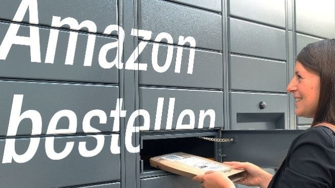 Amazon Locker Köln