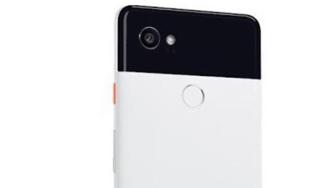 Smartphone, Google, Android, Leak, Pixel, Pixel 2 XL