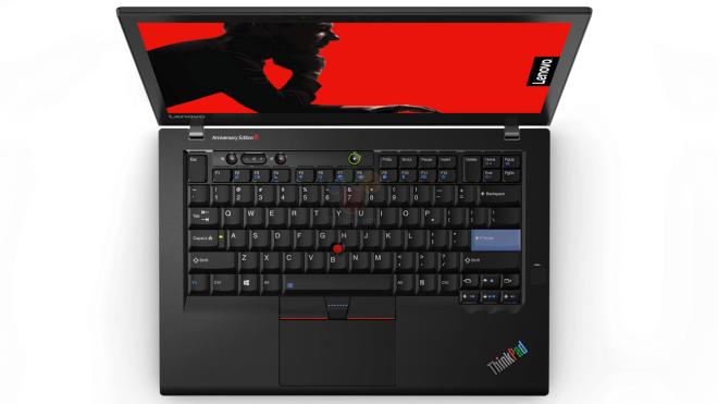 Notebook, Lenovo, Thinkpad, Lenovo ThinkPad 25, Retro-ThinkPad, Lenovo ThinkPad T25, ThinkPad Retro