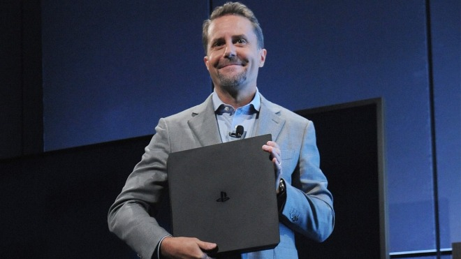 Sony, PlayStation 4, Playstation, Sony Interactive Entertainment, Andrew House