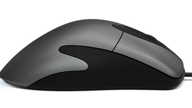 Microsoft, Maus, Mouse, Microsoft Classic IntelliMouse, IntelliMouse
