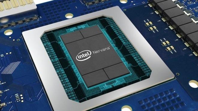 Intel, Prozessor, Nervana