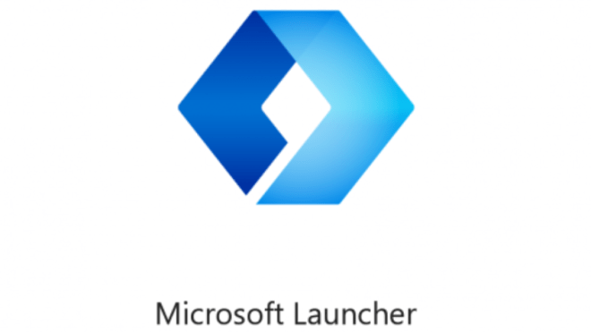 Microsoft, Android, Android Launcher, Microsoft Launcher