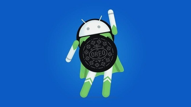 Betriebssystem, Google, Android, Android 8.0, Oreo, Android Oreo, Android 8.1