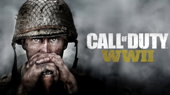 Call of Duty, Activision, Sledgehammer Games, Call of Duty: WWII, Call of Duty WWII, WWII, Zweiter Weltkrieg