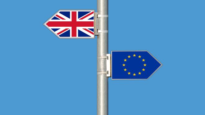 Eu, Europa, Großbritannien, Brexit