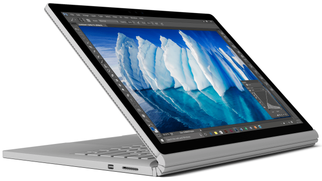 Microsoft, Tablet, Notebook, Surface, Laptop, 2-in-1, Convertible, Surface Book 2