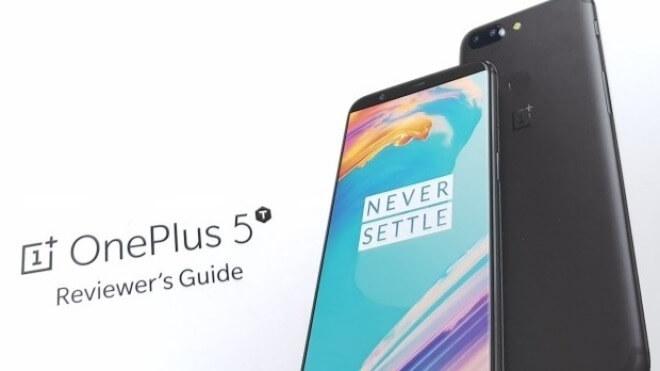 Smartphone, Leak, OnePlus, Oneplus 5t