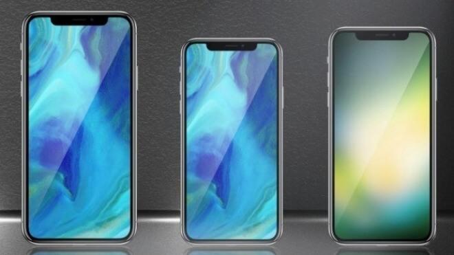 Apple, Iphone, Apple iPhone, iPhone X, Apple iPhone X, iPhone X 2018