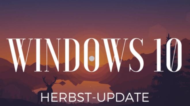 Microsoft, Windows 10, Fall Creators Update, Windows 10 Fall Creators Update, Windows 10 Redstone 3