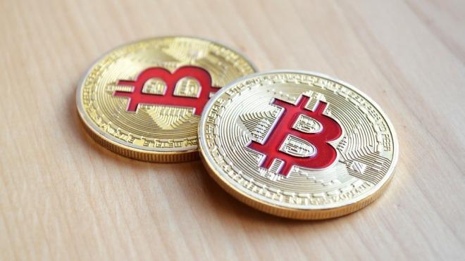 Bitcoin, Währung, Bitcoins, Kryptowährung, virtuelle Währung