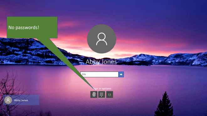 Windows 10, Preview, Build 17093
