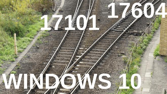Microsoft, Betriebssystem, Windows 10, Insider, Builds, Build 17101, Build 17604
