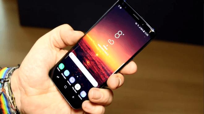 Samsung Galaxy S9, Galaxy S9, S9