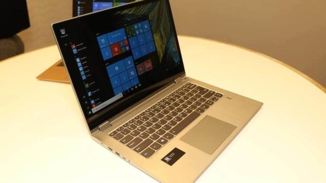 Lenovo Yoga 530 Die Neuauflage Der Flexiblen Notebook Mittelklasse
