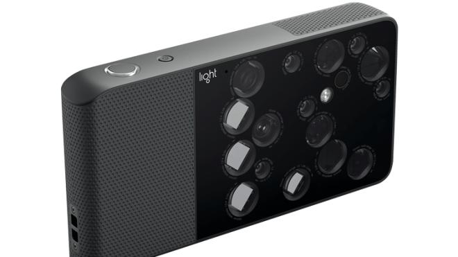 Kamera, Sensoren, Kameras, Kompaktkamera, Light, Light L16