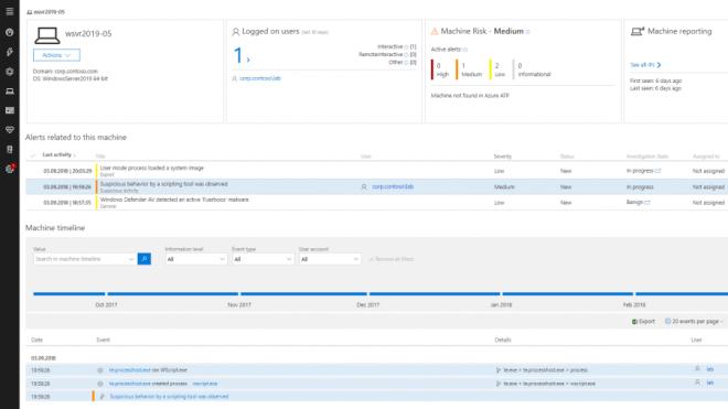 Microsoft, Insider Preview, Windows Server, Windows Server 2019