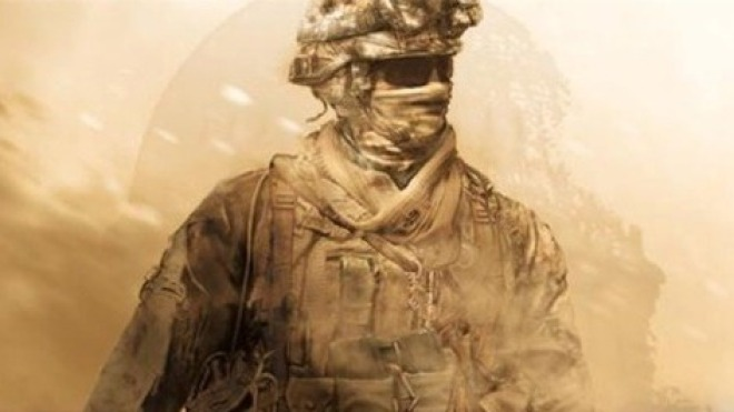 Call of Duty, Activision, Remastered, Modern Warfare 2, Call of Duty Modern Warfare 2