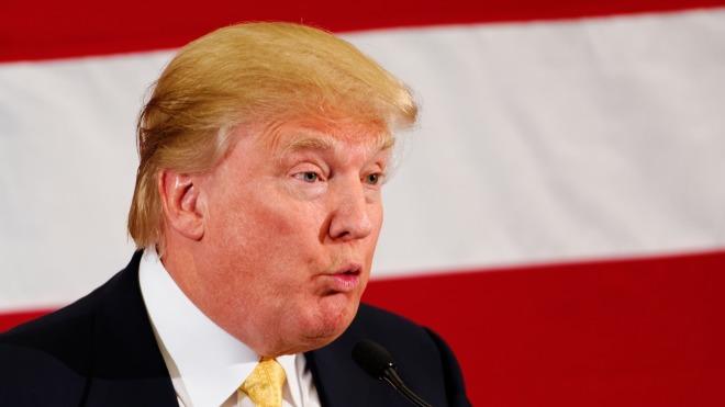Usa, Donald Trump, Präsident