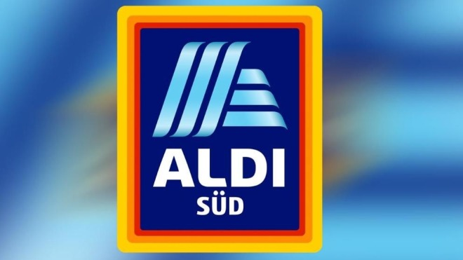 Logo, Aldi, Aldi Süd
