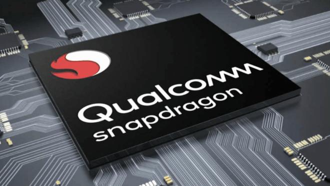 Prozessor, Cpu, Logo, Chip, Arm, Qualcomm, SoC, Snapdragon