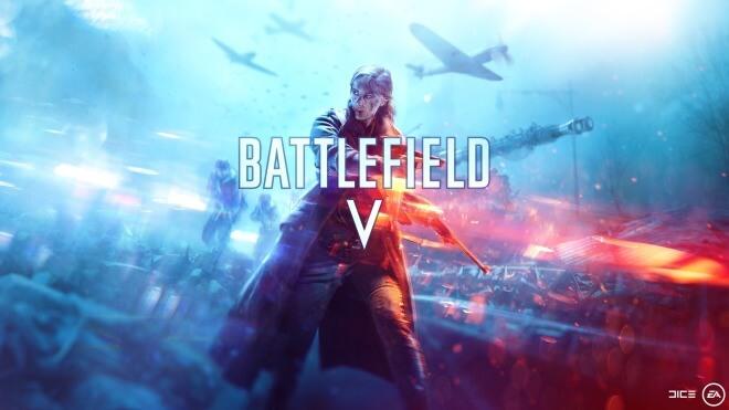 Electronic Arts, Ea, Battlefield, Dice, Battlefield 5, Charakter, Protagonist
